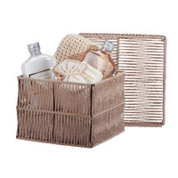Vanilla Milk Bath Gift Set