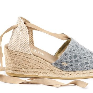 9a32bb1238e VISCATA Espadrilles on Wanelo