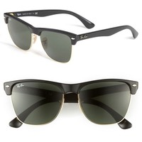 Women's Ray-Ban 'Highstreet' 57mm Sunglasses
