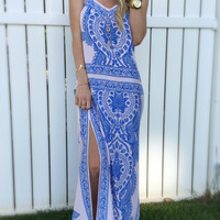 Catalina Maxi Dress