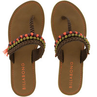 Billabong Womens Thalia Sandal Footwear