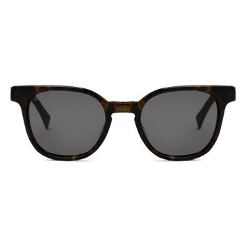 RAEN optics Squire Sunglass in Brown