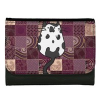 Cute Kitties Women's Wallets
