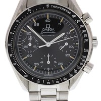 Omega Speedmaster automatic-self-wind mens Watch 175.0032 (Certified Pre-owned)