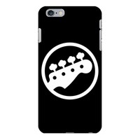 scott pilgrim vs the world vintage iPhone 6/6s Plus Case