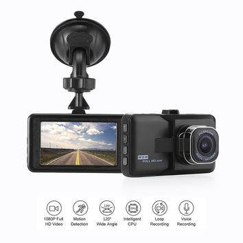 Dash Camera Video Recorder