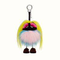 Fendi Mum Bag Charm