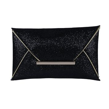Fashion Women Clutch Purse Lady Sparkling Dazzling Bag Purse For Evening Party Handbag Day Clutches Shining Wallet For Girl Gift