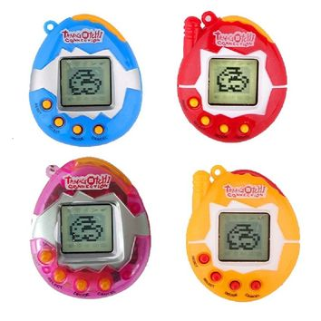 Kids Virtual Cyber Pet Toy