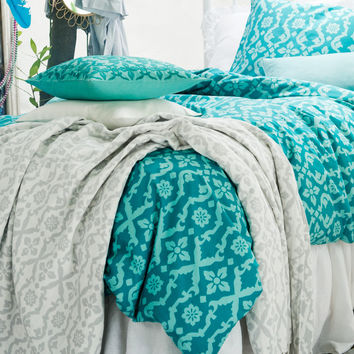 H&M King/Queen Duvet Cover Set $49.95
