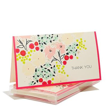 Prairie Thank You Note Set