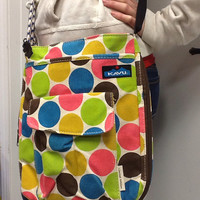 Monogrammed Kavu Sidewinder- Great for teens, women, and girls of all ages. Great presents for Birthdays, Anniversaries, etc