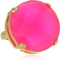 kate spade new york Cameo Jewels Ring, Size 7
