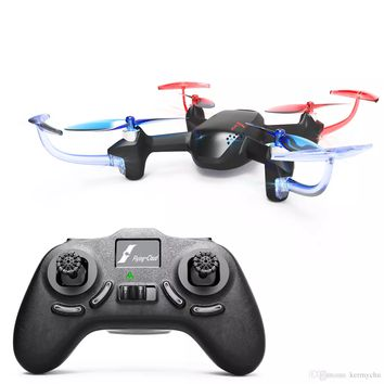 F-Cloud X4 FC101 Drone 2.4ghz Mini 4 Channel RC Quadcopter