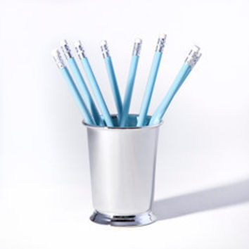 Mint Julep Pencil Cup - See Jane Work