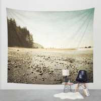 Boundless Wall Tapestry by Jenndalyn