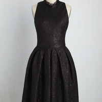 Illustrious Intrigue Dress | Mod Retro Vintage Dresses | ModCloth.com