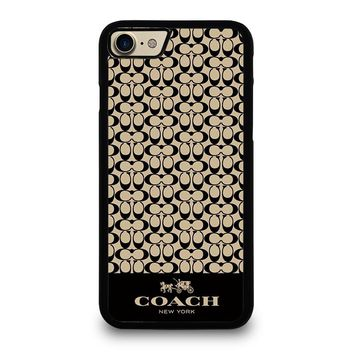 LOGO COACH NEW YORK Case for iPhone iPod Samsung Galaxy