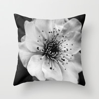 Simply Throw Pillow by DuckyB (Brandi)