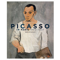 Picasso in Paris: 1900 - 1907, Non-Fiction Books