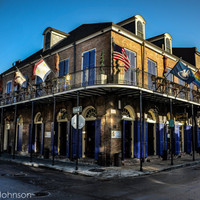 French Quarter 8 x 10 Fine Art Photography