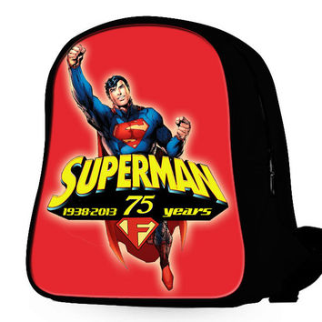 Superman Forever Backpack