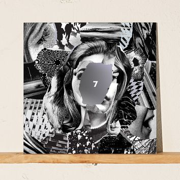 Beach House - 7 LP | Urban Outfitters
