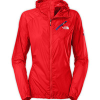 The North Face Women's Jackets & Vests Windwear WOMEN'S VERTO JACKET
