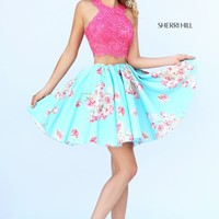Sherri Hill 32245 Dress