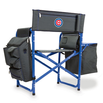 Fusion Chair - Chicago Cubs