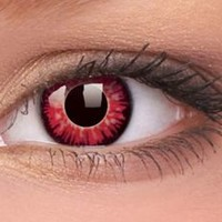 Vampire Contact Lenses, Vampire Contacts | EyesBright.com