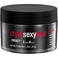 Style Sexy Hair Frenzy Matte Texturizing Paste