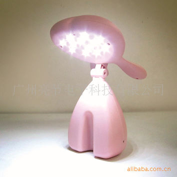 Creative Rabbit Lights LED Gifts Lamp [6258151622]
