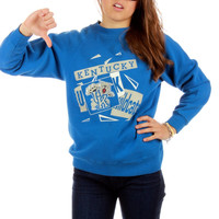 Rawr Kentucky Wildcats Sweatshirt