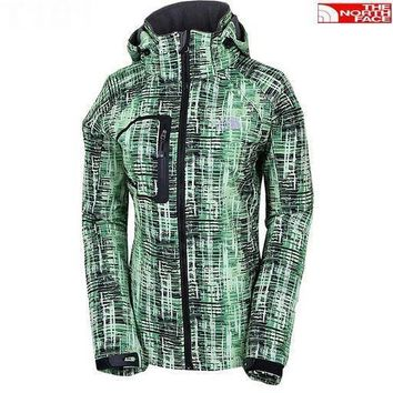 The North Face Soft Shell Jackets Women-2
