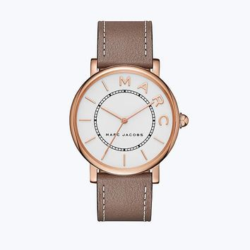The Marc Jacobs Classic Watch 36MM - Marc Jacobs