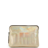 "31-Second ""omg"" Pouch, Warm Silver - 3.1 Phillip Lim"