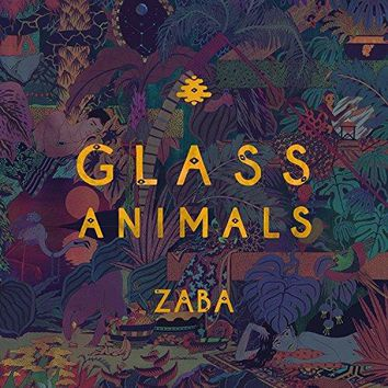 Glass Animals - Zaba [Explicit]