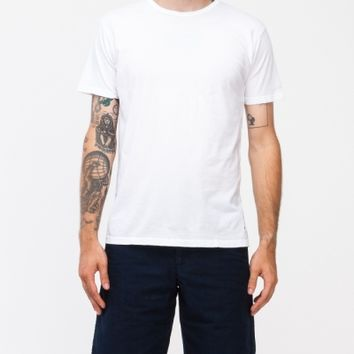 Apolis Crew Neck T-Shirt