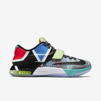 "Men's Nike KD 7 ""What The"""