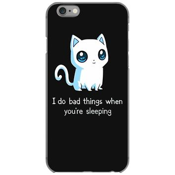 bad kitty iPhone 6/6s Case