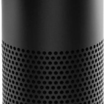 Amazon - Echo - Black