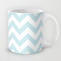 Chevron #12 Mug by Ornaart