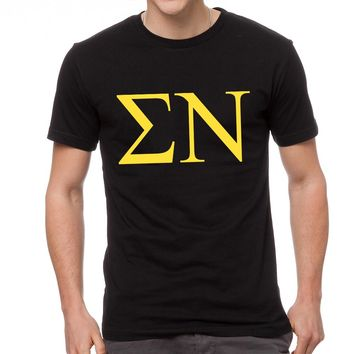 Sigma Nu Sorority T-shirt