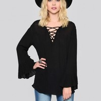 Love Sonnet Blouse
