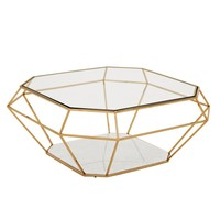 Eichholtz Asscher Coffee Table | Coffee Tables | Living Room | Sweetpea & Willow