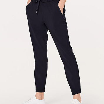 On The Fly Pant *Woven 28"