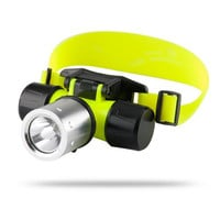 CREE T6 LED Diving Headlamp