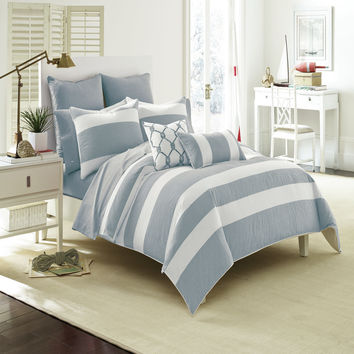 Southern Tide Breakwater Comforter Set | Wayfair
