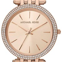 DCCK7BE Michael Kors Darci Ladies Watch MK3192